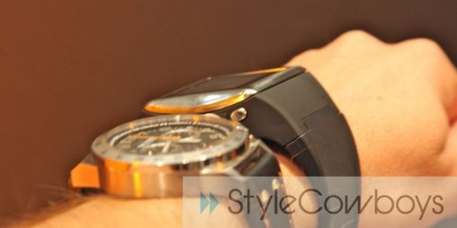 Swap horlogephone - SC 6