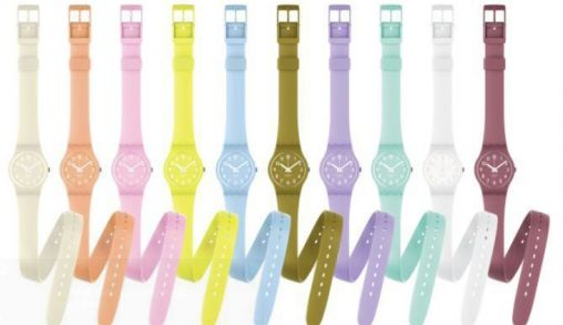 Swatch The Lady Collection