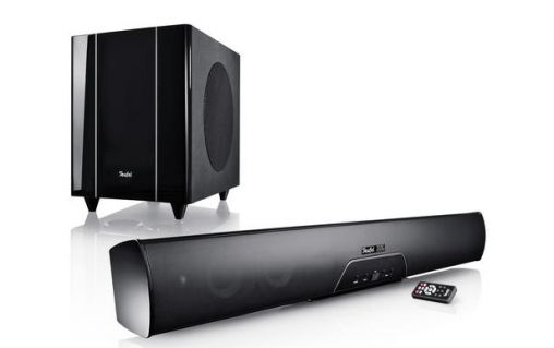 Teufel Cinebar 51 THX - 2