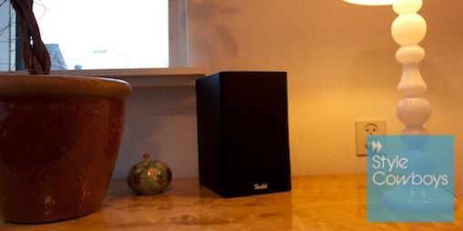 Teufel VT 11 Review