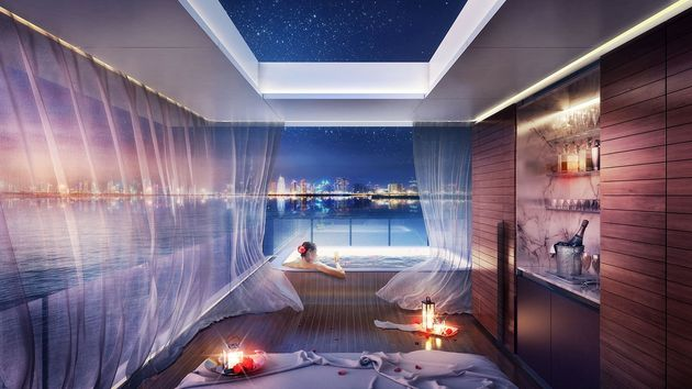 the-floating-seahorse-upper-deck-at-night