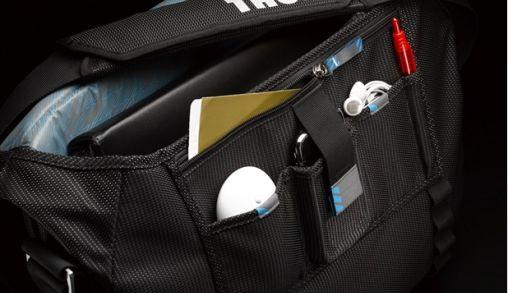 Thule: Stoere MacBook tassen