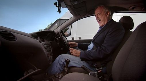 TomTom Break Free: Social Media campagne voor HD Traffic en Go Live 800 series