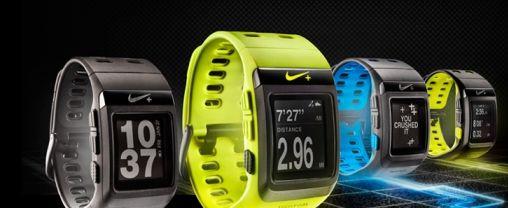 TomTom en Nike introduceren nieuwe serie Sporthorloges