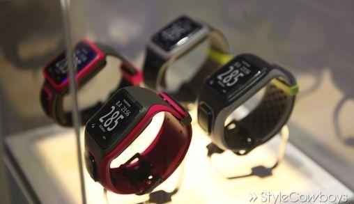 TomTom Runner en Multi-Sport GPS-sporthorloge [video]