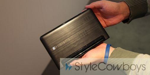 Toshiba LibrettoWindoro - SC 2