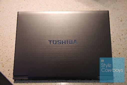 Toshiba Ultrabook Z830 179