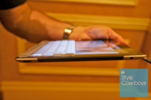 TouchFire_CES2012 3
