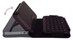 TypeTop Mini Keyboard, Toetsenbord voor je iPhone