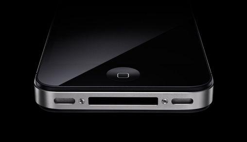 Vernieuwingen iPhone 4 op een Rij