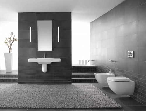 Villeroy and Boch bathrooms