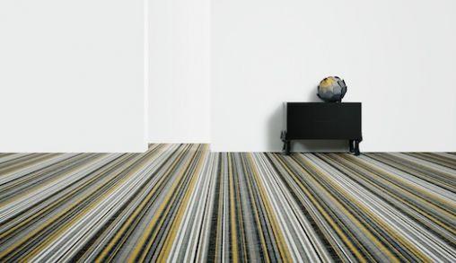 Vloerbedekking, parket, laminaat, kurk en…. Geweven Vinyl