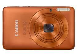 Voetbalgekte compleet met Oranje Canon IXUS