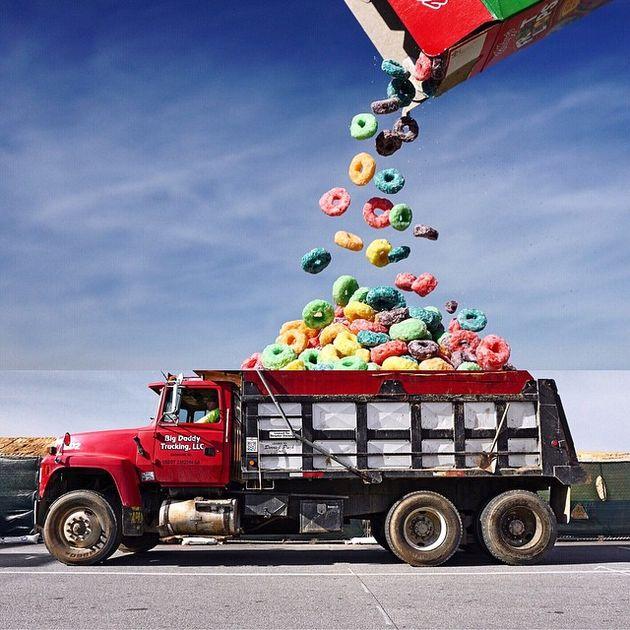 vrachtwagen-cereal