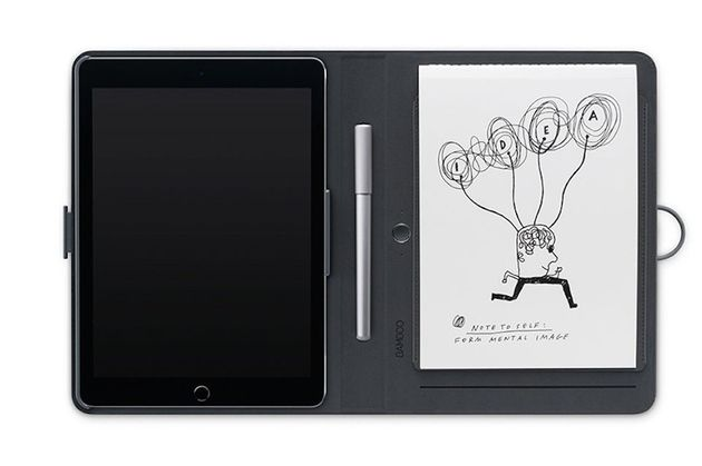 wacom-bamboo-spark-digital-note-taking