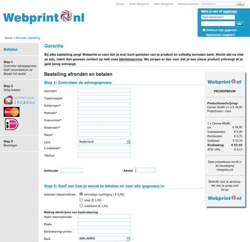 Webprint 3