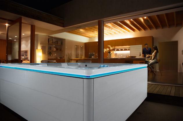 lekker badderen in de luxe whirlpools van villeroy boch. Black Bedroom Furniture Sets. Home Design Ideas
