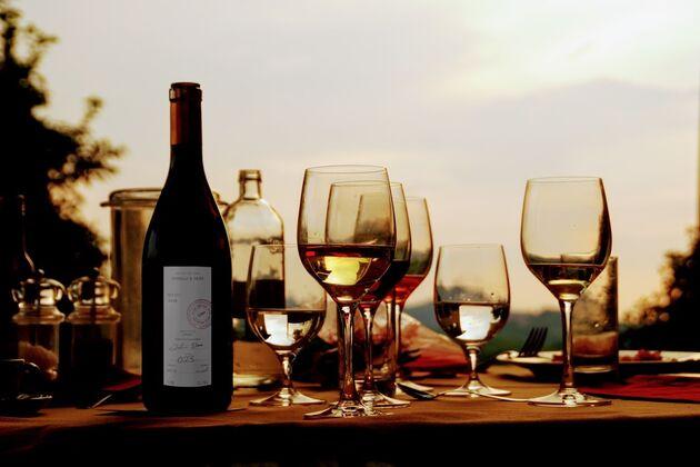 Wijnvat kopen