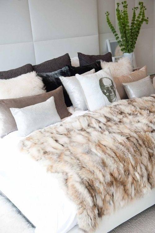 Winter-proof-slaapkamer-fur