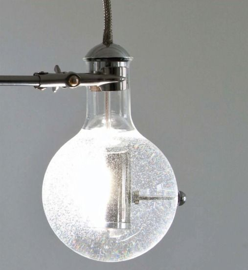 Wonderlamp 1