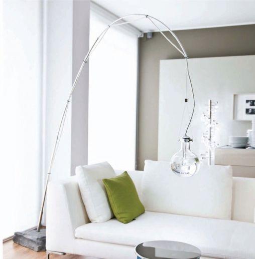 Wonderlamp booglamp 2