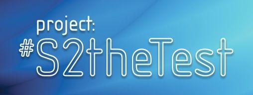 Word een filmster met Project S2theTest