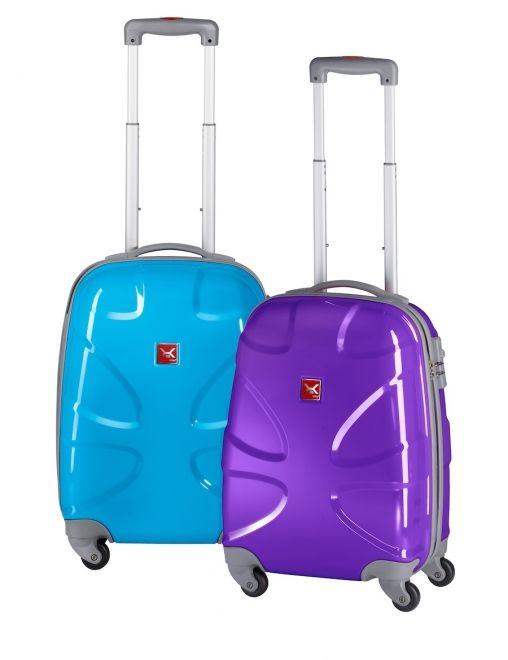 X2 Flash Small Blue + Purple