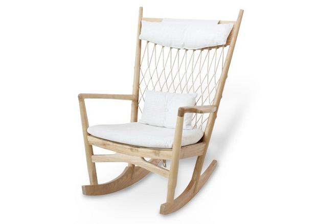 X5 home schommelstoel
