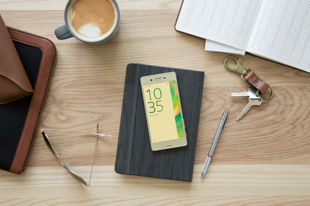 Xperia-X-Lime-Green-sony