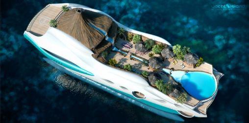 Yacht Island Design1