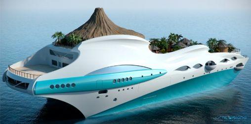 Yacht Island Design3