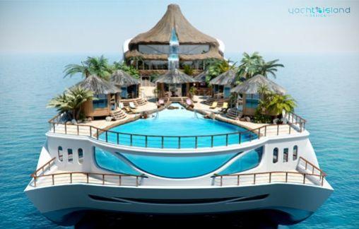 Yacht Island Design4