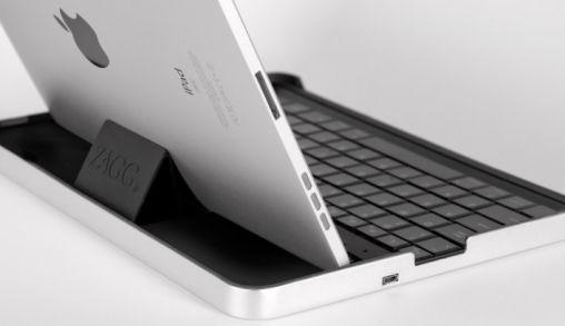 ZAGGMate: de beste vriend van je iPad