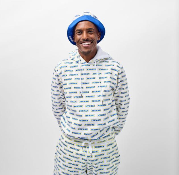 Zeeman hoodie jogging
