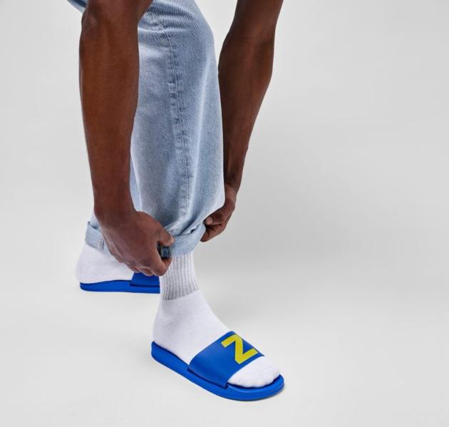 Zeeman slippers