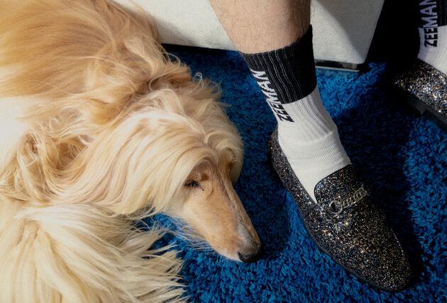 Zeeman sokken fancollectie