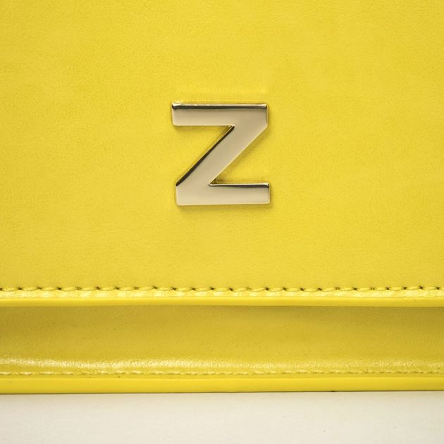 Zeeman tas close-up