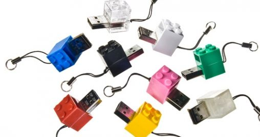 Zip Zip USB-sticks