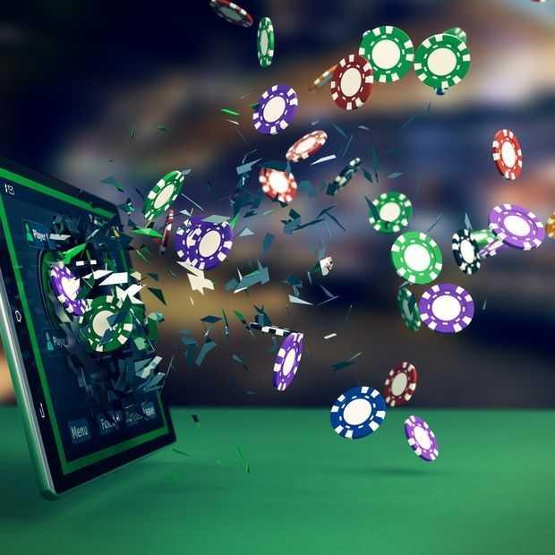2019 wordt het jaar van de online casino's
