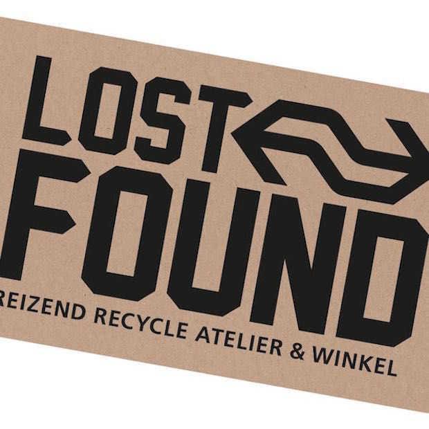 NS opent rijdend Lost & Found atelier