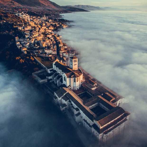 De 9 mooiste dronefoto's van 2016