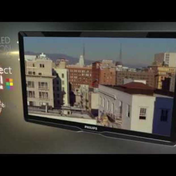 Philips 9000 Series LCD TV
