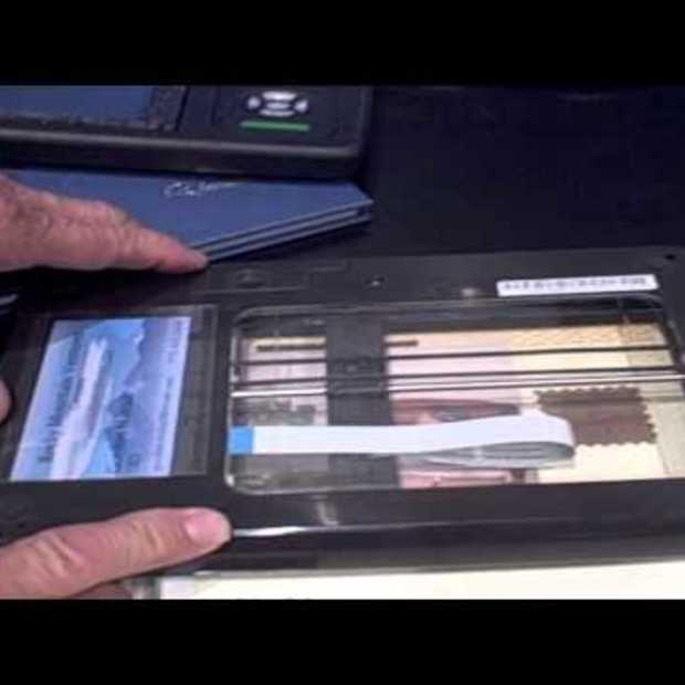 "A ""Flipped"" Scanner Launches at DemoFall 2010"