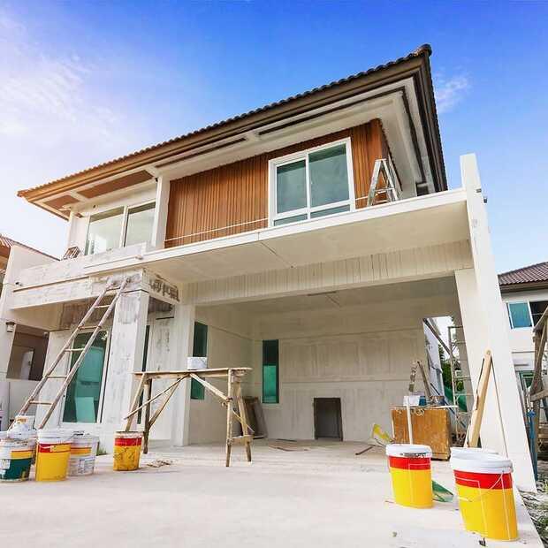 Aanbouw plaatsen: tips en kosten