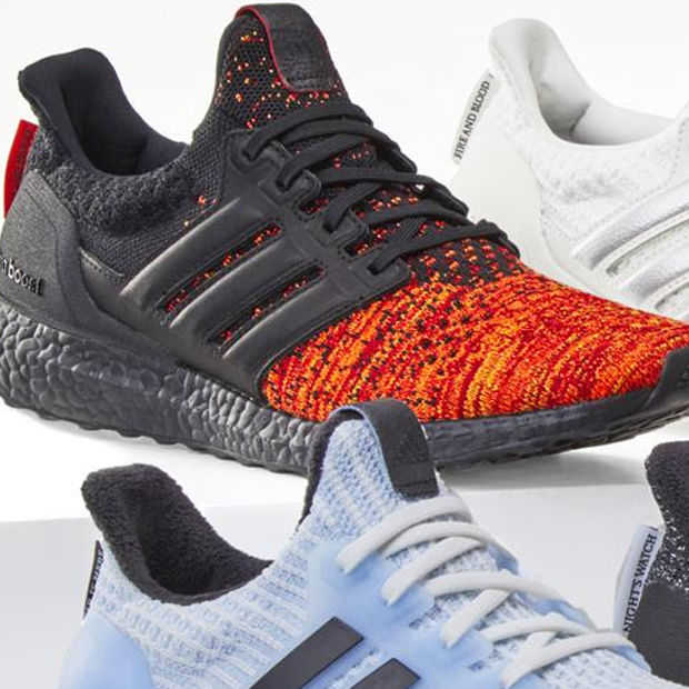 Adidas & Game Of Thrones ultraboost hardloopschoen