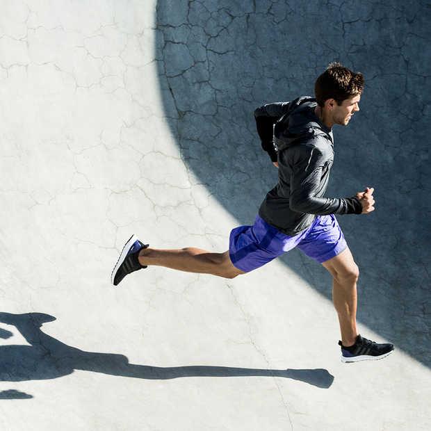 Adidas Ultra Boost geeft je stap meer energie