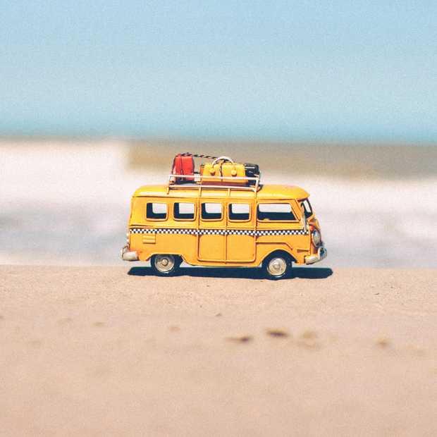 Tien dingen die je niet mag vergeten als je op vakantie gaat
