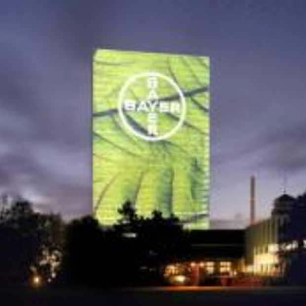 Adverteren met 5.6 miljoen LED's