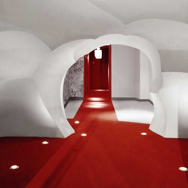 Vijf prachtige designhotels in New York