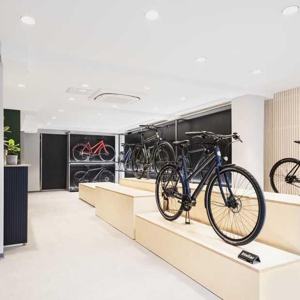 Ampler Bikes komt dit jaar naar Nederland